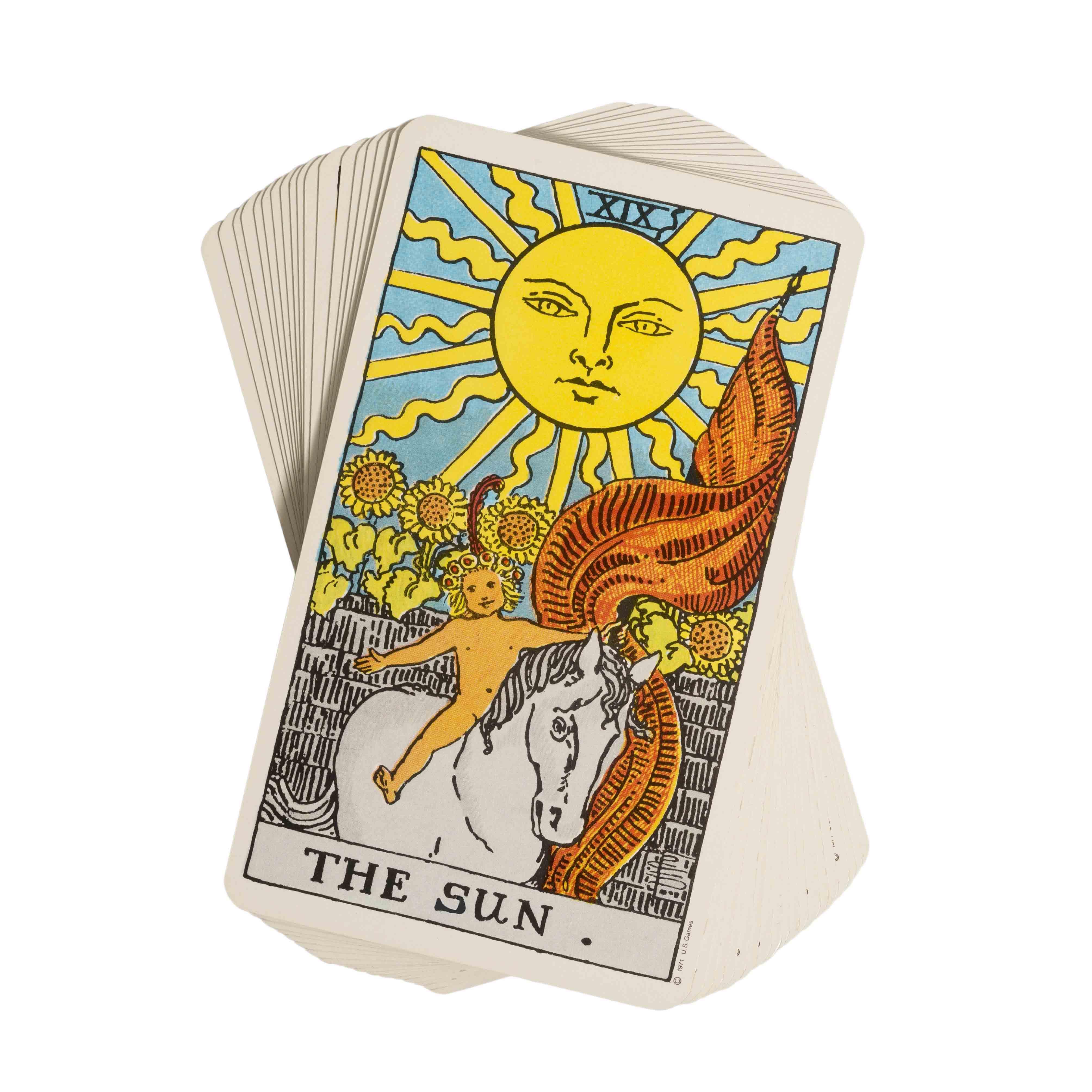 Tarot-Sonne1