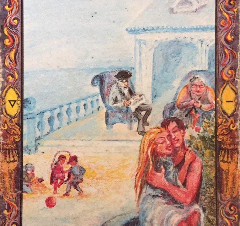 zehnkelche.tarotkarten.covid19